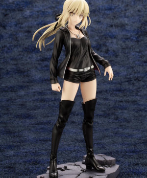 Saber Altria Pendragon Alter Casual Outfit Ver