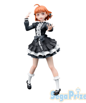 Sega Chika Takami Little Demon SPM Figure