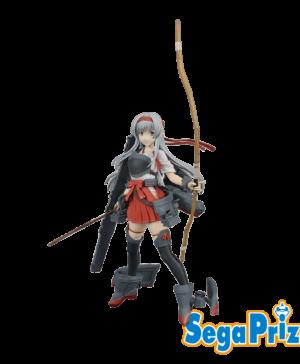 SegaShoukaku Kai Ni SPM Figure