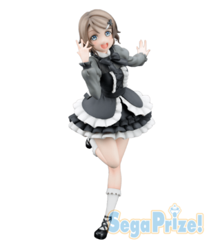 Sega You Watanabe Little Demon SPM Figure