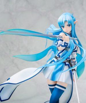Sword Art Online Ordinal Scale Asuna Undine Ver