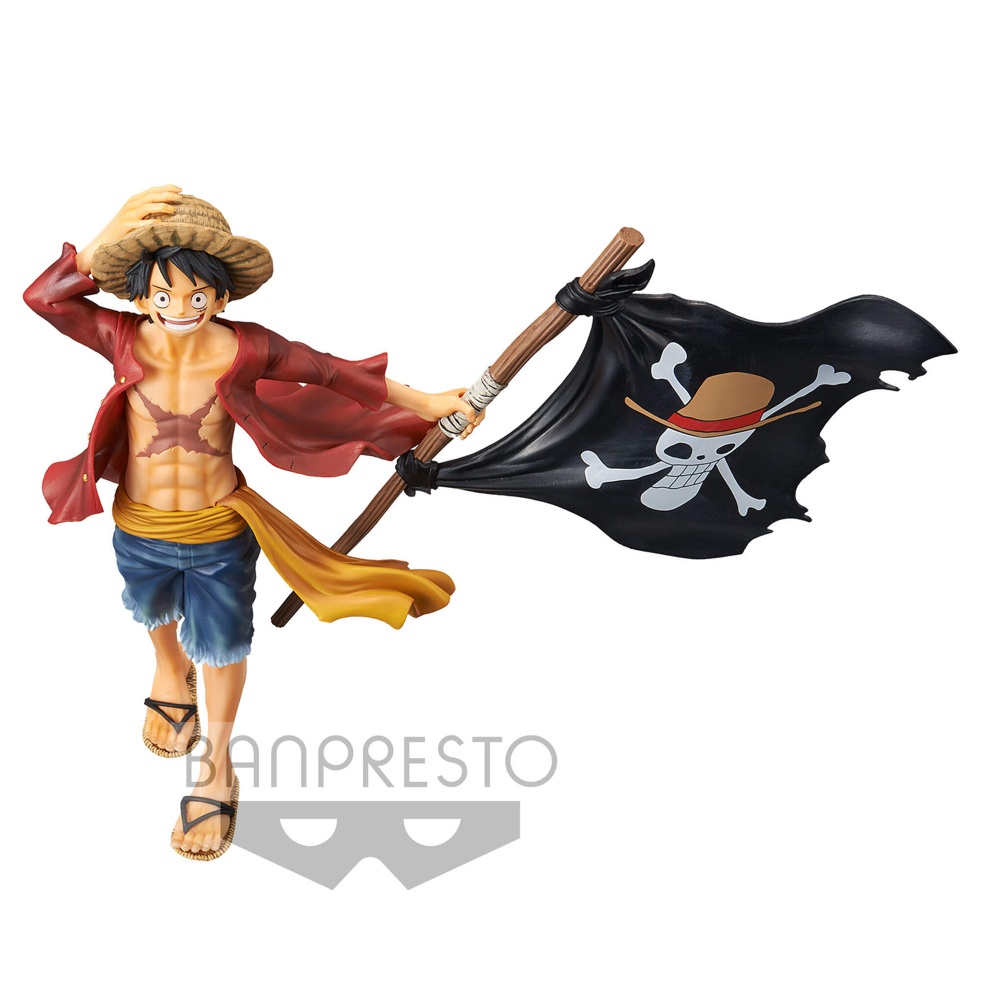 Banpesto One Piece Luffy Magazine Figure Animeworks Hatsune Miku Spring Clothes Taito