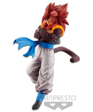 Dragon Ball Super Super Saiyan 4 Gogeta FES Vol 7