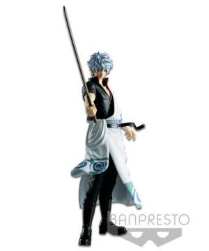 Gintama Katsugeki Kabukicho Sakata Gintoki