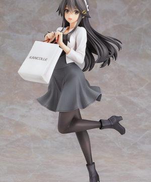 Haruna Shopping Mode