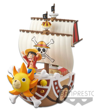 Mega World Collectable Figure Special