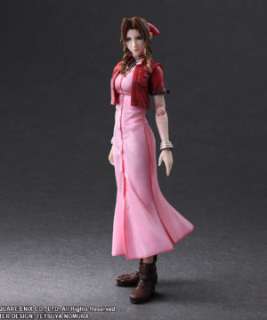 Play Arts Kai Aerith Gainsborough