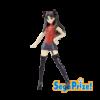 Rin Tohsaka SPM Figure