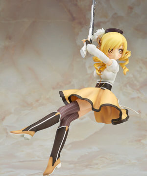 The Everlasting Mami Tomoe