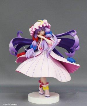 Toho Project Patchouli Furyu Figure