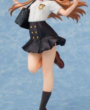 Asuna Yuuki Summer Uniform