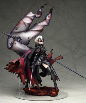 Avenger Jeanne dArc Alter