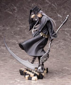 Black Butler Undertaker ARTFX J