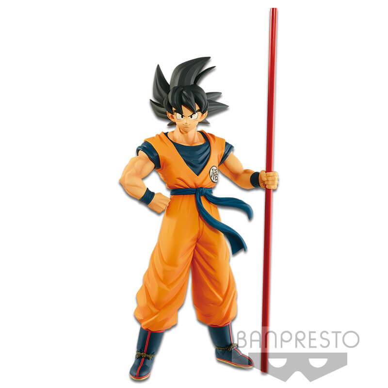Goku The 20th Film Limited