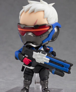 Nendoroid Soldier 76 Classic Skin Edition
