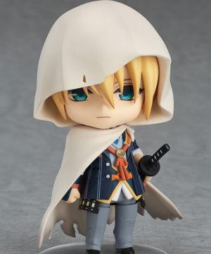 Nendoroid Yamambagiri Kunihiro