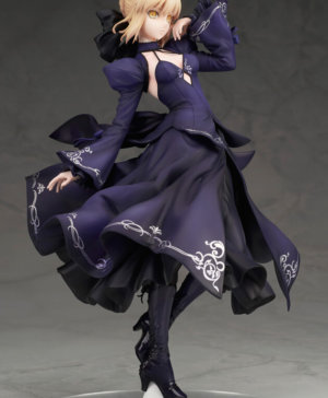 Saber Altria Pendragon Alter Dress