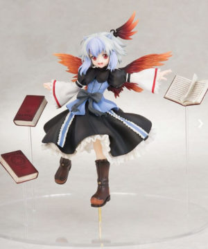 Touhou Project The Youkai Who Read A Book