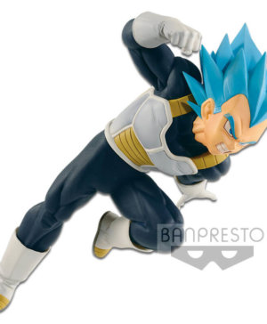 Banpresto Ultimate Soldiers Vegeta
