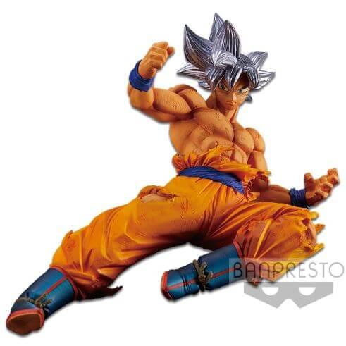 Dragon Ball Super Goku Ultra Instinct FES vol 8