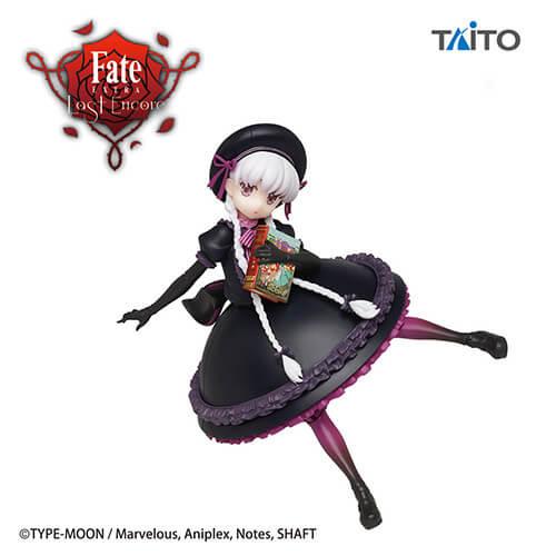 Fate Extra Last Encore Caster Figure Taito