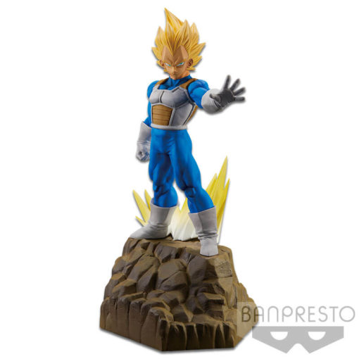 Banpresto Absolute Perfection Vegeta