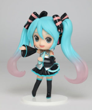 Hatsune Miku Doll Crystal