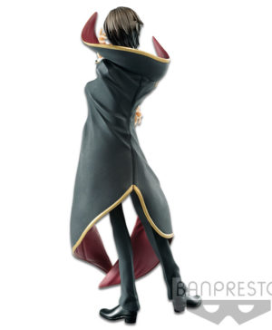 Lelouch EXQ ver 2