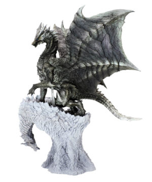 Monster Hunter Kushala Daora