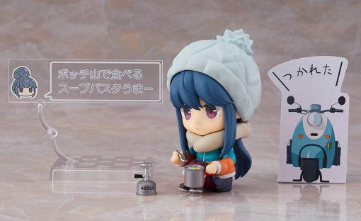Nendoroid Rin Shima
