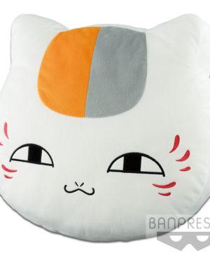 Nyanko Sensei Large Face Plush 39134