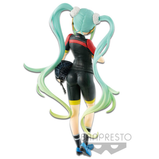 Racing Miku 2018 Team Ukyo EXQ