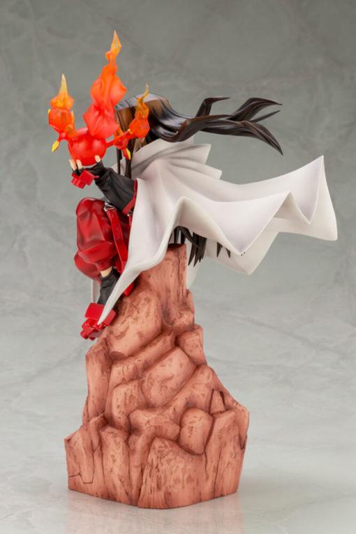 Shaman King Hao ARTFX J