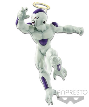 Tag Fighters Frieza