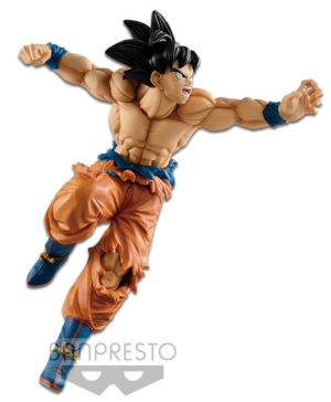 Tag Fighters Goku