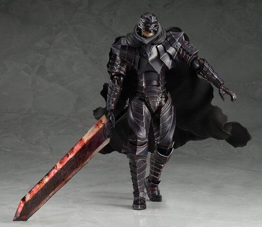 "figma ""Berserk"" Guts Kyousenshi Armor Ver. Repainting Skull Edition"