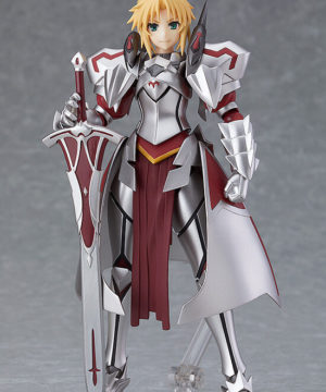 figma Saber of Red