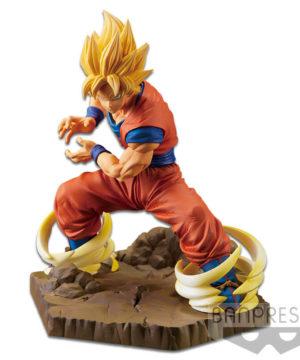 Banpresto Absolute Perfection Goku