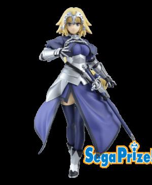 Fate Apocrypha Ruler SPM Figure SEGA