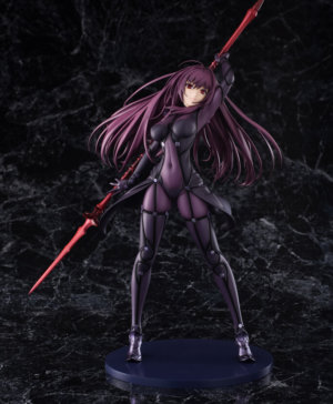 Fate Grand Order Lancer Scathach-5