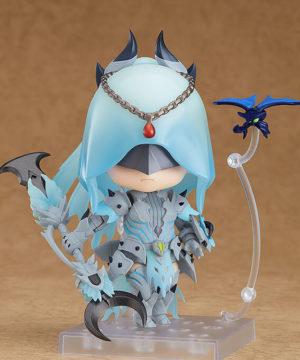 Female Xeno jiiva Beta Armor Edition