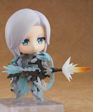 Female Xeno jiiva Beta Armor Edition DX Ver