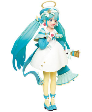 Hatsune Miku 2nd Season Winter ver