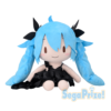 Hatsune Miku Deep Sea Girl Plush