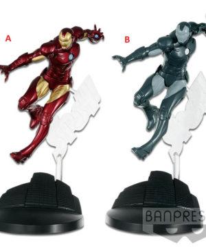 Iron Man - Creator X Creator Figure