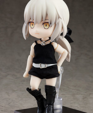 Nendoroid Doll - Saber Altria Pendragon Alter Shinjuku