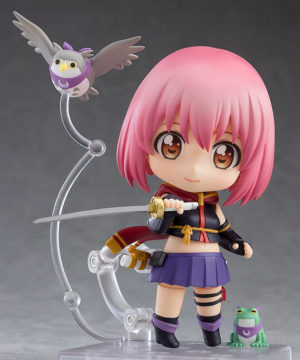 Nendoroid Momo Minamoto