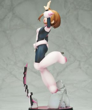 Ochaco Uraraka Hero Suit