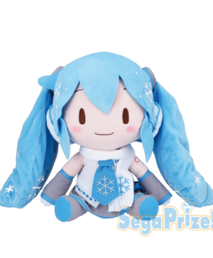 Snow Miku 2011 Plush
