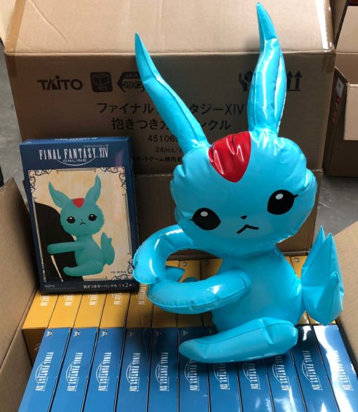 Taito Inflatable Carbuncle